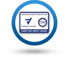 ISO 9001:2008 - Registered